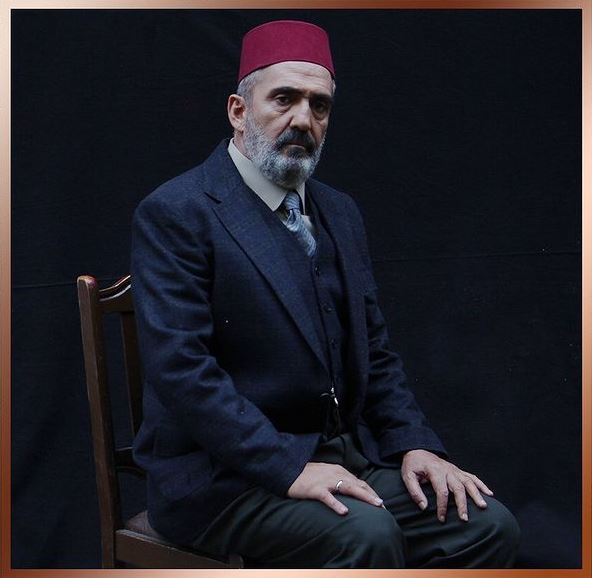 Yavuz Bingöl - Mehmet Akif Ersoy